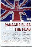 Panache - King Of Spas article Swimming Pool News