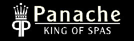 Panache - King Of Spas Logo